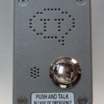 TreeTalk Wall PTT panel